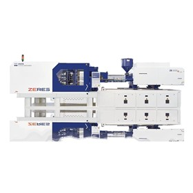 Injection Moulding Machines | Zeres Series