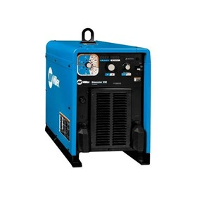 Multi Process Welder | Dimension 650 with ArcReach