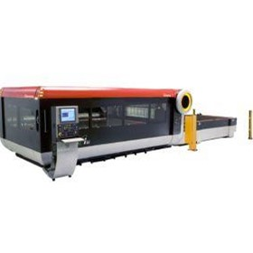 Fiber Laser Cutting Machine | LC-F1NT Series