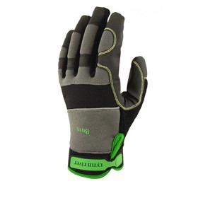 Work Gloves | Magnus-X - Boss