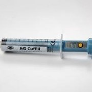 AG Cuffill – Cuff Inflator with Integrated Manometer