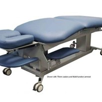 Massage C Table with Centrelift | ABCO