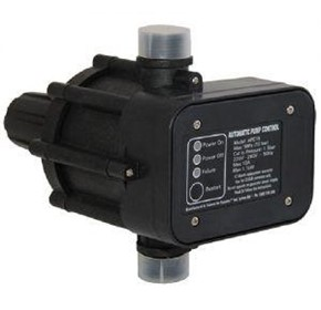 Automatic Pump Controller | PC15-3PS