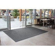 WellMaster Recessed Entrance Matting