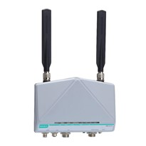 AWK-4131A-T, Wireless Access Client, IP68, -40 to 75°C