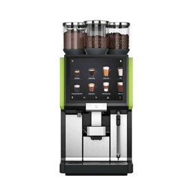 Automatic Coffee Machines I 5000S+