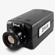Science-Grade MWIR InSb Thermal Camera | A6700
