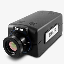 Science-Grade MWIR InSb Camera | FLIR A6700