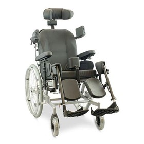 Manual Wheelchair | Tilt n Space Wheelchair