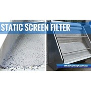 Static Screen Filters