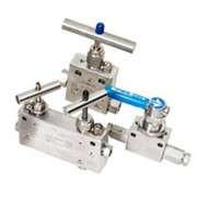 High & Medium Pressure Valves - Butech Milton Roy