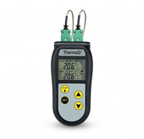 ThermaQ Digital Thermometer