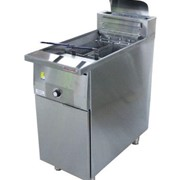 400MM Gas Fryer | Oxford