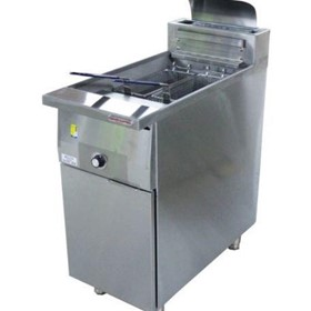 400MM Gas Fryer