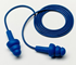 3M™ E-A-R™ Ultrafit™ Metal Detectable Corded Earplug | 340-4007