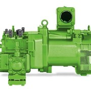 Open Screw Compressors | OSK Series