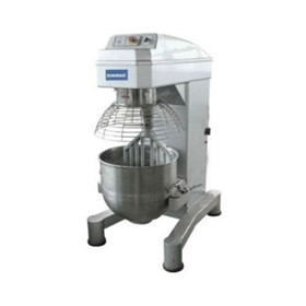 80ltr Planetary Mixer | Sinmag