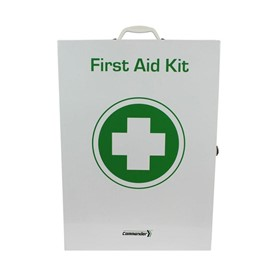 First Aid Kit | Commander Pro High Risk | Workplace Compliant Kit