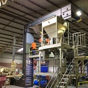 Bucket Elevators | Australis Engineering