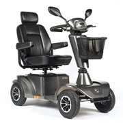 Sunrise Medical Mobility Scooters – S700