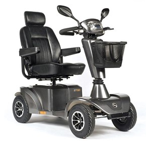 Sunrise Medical Sterling Mobility Scooters – S700