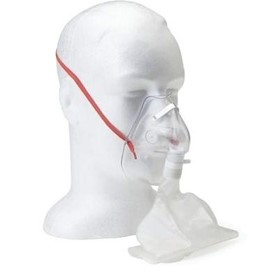 Non-Rebreather Oxygen Mask - Adult