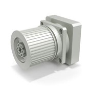 Bonfiglioli Planetary Inline Gearbox | SL Series