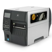 Industrial Grade Thermal Label Printer | Zebra ZT410 Series
