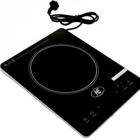 Nationwide Electrical | Portable 2000W Induction Cooker