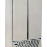 2 Door Stainless Steel Storage Chiller - Refrigeration - SCR30