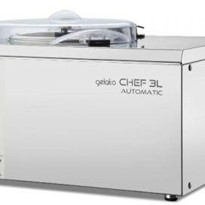 Gelato Chef 3L Automatic Ice Cream Machine