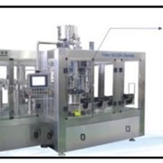 PET Water Bottle Blowing, Filling, Bottling Line