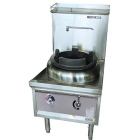 Oxford SuperWok One Hole SuperWok | Super Chimney Wok Burner