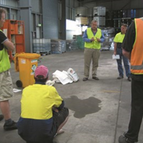 Environmental Awareness and Spill Response Training Course