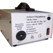 Tortech Isolation 240/240V Transformers