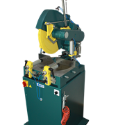 Brobo | MANUAL NON-FERROUS CUTTING SAW | TNF115