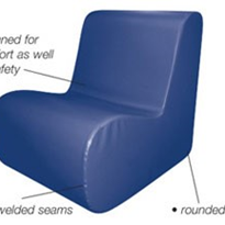 Seclusion Room Furniture