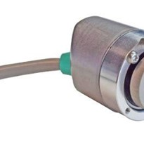 Incremental Encoder | POSITAL UCD-IPH00-01024-V6S0-2TW