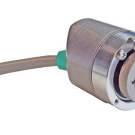 Incremental Encoder | UCD-IPH00-01024-V6S0-2TW