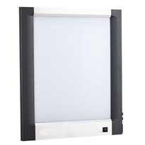 LCD X-Ray Viewing Box | Single Bay | Slimline