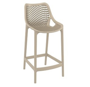 650mm High Barstool | Air