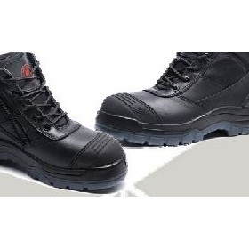 Zip Sided Boot | Rockrooster AK050B Crisson