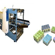 Automatic in-line bundle wrapper | ILW 653