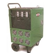 Transformer Type Heating Units