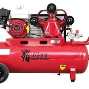 BOSS - 18CFM / 6.5HP Honda Powered Petrol Air Compressor - BC20P-100L