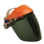 ProChoice® Face Shield Browguard / Visor Combo  - BGVS5