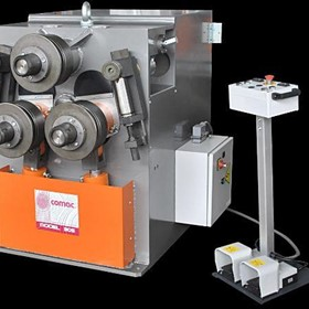 Section and Profile Rolling Machines - Series 3000