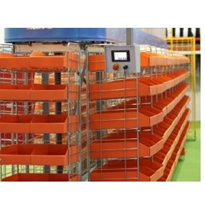 Horizontal Carousels | Order & Stock Picking