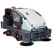 Ride On Floor Scrubber Sweeper | CS7000