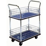Prestar Cage Trolleys | NB-127
